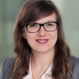 Melanie Kotmair