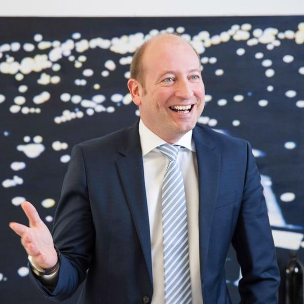 Mag. Dr. Dieter Gstöttner | WP/StB