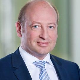 Mag. Dr. Dieter Gstöttner