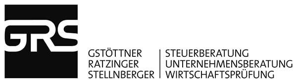 Logo in Schwarz-Weiß als JPG