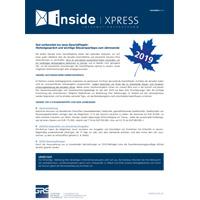Gut vorbereitet ins neue Geschäftsjahr: Herbstgespräch und wichtige Steuerspartipps zum Jahresende