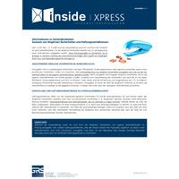 Informationen zu Verbindlichkeiten: Ausweis von dinglichen Sicherheiten und Haftungsverhältnissen
