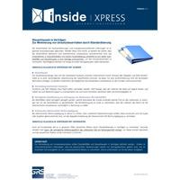Steuerklauseln in Verträgen: Zur Minimierung von Umsatzsteuerrisiken durch Standardisierung