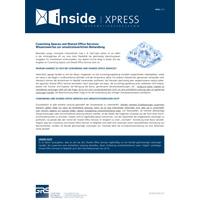 Coworking Spaces und Shared Office Services: Wissenswertes zur umsatzsteuerlichen Behandlung